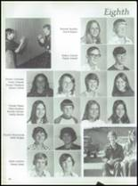 1976 Coosa Valley Academy Yearbook Page 54 & 55