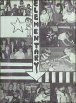 1976 Coosa Valley Academy Yearbook Page 56 & 57