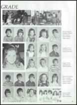 1976 Coosa Valley Academy Yearbook Page 62 & 63