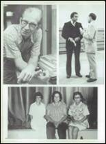 1976 Coosa Valley Academy Yearbook Page 66 & 67