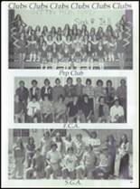 1976 Coosa Valley Academy Yearbook Page 70 & 71