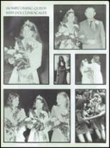 1976 Coosa Valley Academy Yearbook Page 72 & 73