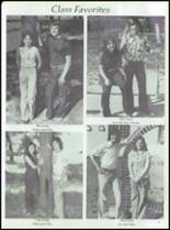 1976 Coosa Valley Academy Yearbook Page 74 & 75