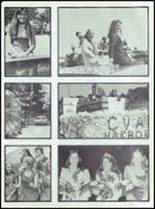 1976 Coosa Valley Academy Yearbook Page 78 & 79