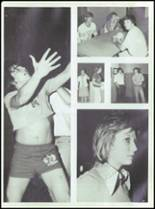 1976 Coosa Valley Academy Yearbook Page 80 & 81