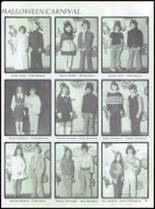 1976 Coosa Valley Academy Yearbook Page 82 & 83