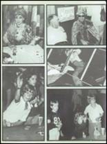 1976 Coosa Valley Academy Yearbook Page 84 & 85