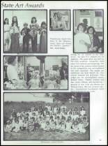 1976 Coosa Valley Academy Yearbook Page 86 & 87
