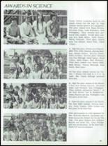 1976 Coosa Valley Academy Yearbook Page 90 & 91
