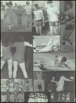 1976 Coosa Valley Academy Yearbook Page 92 & 93