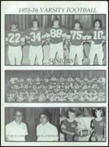 1976 Coosa Valley Academy Yearbook Page 94 & 95