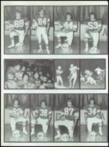 1976 Coosa Valley Academy Yearbook Page 96 & 97