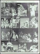 1976 Coosa Valley Academy Yearbook Page 98 & 99