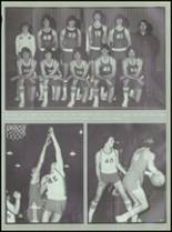 1976 Coosa Valley Academy Yearbook Page 100 & 101