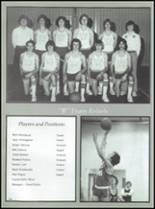 1976 Coosa Valley Academy Yearbook Page 104 & 105