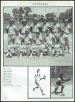 1976 Coosa Valley Academy Yearbook Page 106 & 107