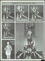 1976 Coosa Valley Academy Yearbook Page 108 & 109