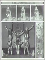 1976 Coosa Valley Academy Yearbook Page 110 & 111