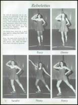 1976 Coosa Valley Academy Yearbook Page 114 & 115