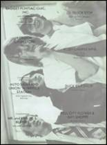 1976 Coosa Valley Academy Yearbook Page 128 & 129