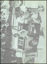 1976 Coosa Valley Academy Yearbook Page 134 & 135
