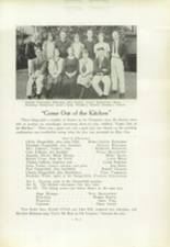 1923 Mountain View High School Yearbook Page 54 & 55