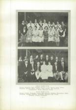 1923 Mountain View High School Yearbook Page 56 & 57