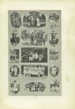 1923 Mountain View High School Yearbook Page 82 & 83