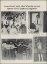 1983 Lyndon Baines Johnson High School Yearbook Page 10 & 11