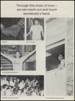 1983 Lyndon Baines Johnson High School Yearbook Page 12 & 13