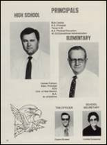 1983 Lyndon Baines Johnson High School Yearbook Page 14 & 15