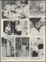 1983 Lyndon Baines Johnson High School Yearbook Page 18 & 19