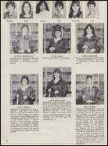 1983 Lyndon Baines Johnson High School Yearbook Page 22 & 23