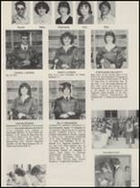 1983 Lyndon Baines Johnson High School Yearbook Page 24 & 25