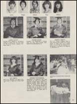 1983 Lyndon Baines Johnson High School Yearbook Page 26 & 27