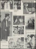 1983 Lyndon Baines Johnson High School Yearbook Page 28 & 29