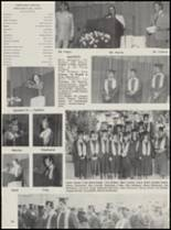 1983 Lyndon Baines Johnson High School Yearbook Page 30 & 31