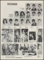 1983 Lyndon Baines Johnson High School Yearbook Page 36 & 37