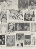 1983 Lyndon Baines Johnson High School Yearbook Page 38 & 39