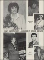 1983 Lyndon Baines Johnson High School Yearbook Page 50 & 51