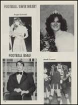 1983 Lyndon Baines Johnson High School Yearbook Page 54 & 55