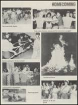 1983 Lyndon Baines Johnson High School Yearbook Page 58 & 59
