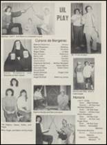 1983 Lyndon Baines Johnson High School Yearbook Page 60 & 61