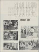 1983 Lyndon Baines Johnson High School Yearbook Page 64 & 65