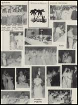 1983 Lyndon Baines Johnson High School Yearbook Page 66 & 67