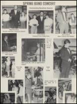 1983 Lyndon Baines Johnson High School Yearbook Page 74 & 75