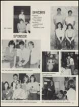 1983 Lyndon Baines Johnson High School Yearbook Page 76 & 77