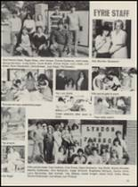 1983 Lyndon Baines Johnson High School Yearbook Page 78 & 79