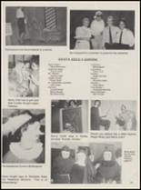 1983 Lyndon Baines Johnson High School Yearbook Page 80 & 81