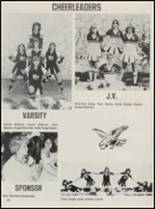 1983 Lyndon Baines Johnson High School Yearbook Page 82 & 83